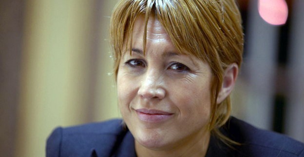 Luisa Lopez Telleria