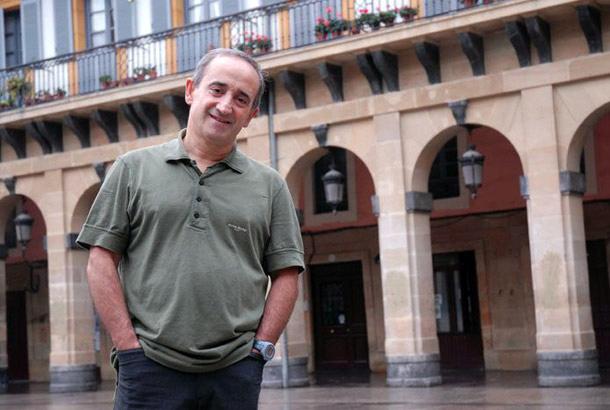 Jose Inazio Ansorena