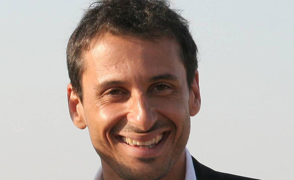 Safy Nebbou