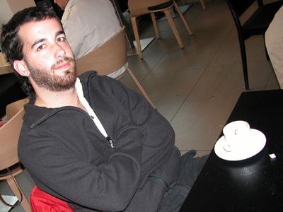 Josu Martinez
