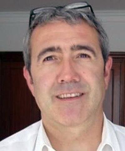 Karmelo Vivanco