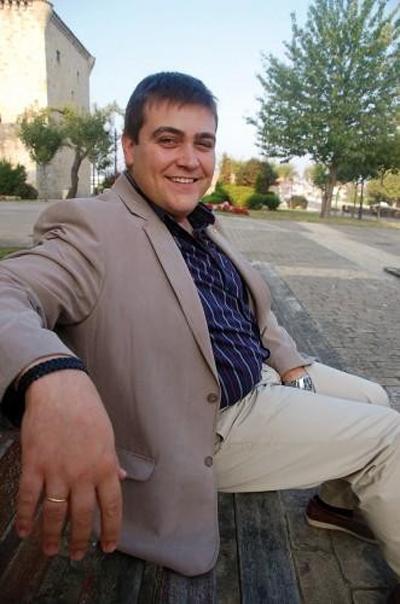 Aitor Koteron