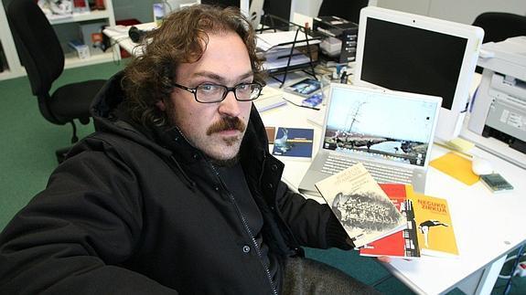 Xabier Gantzarain