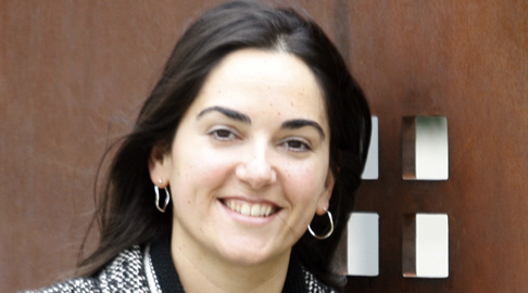 Arantza Ibarra