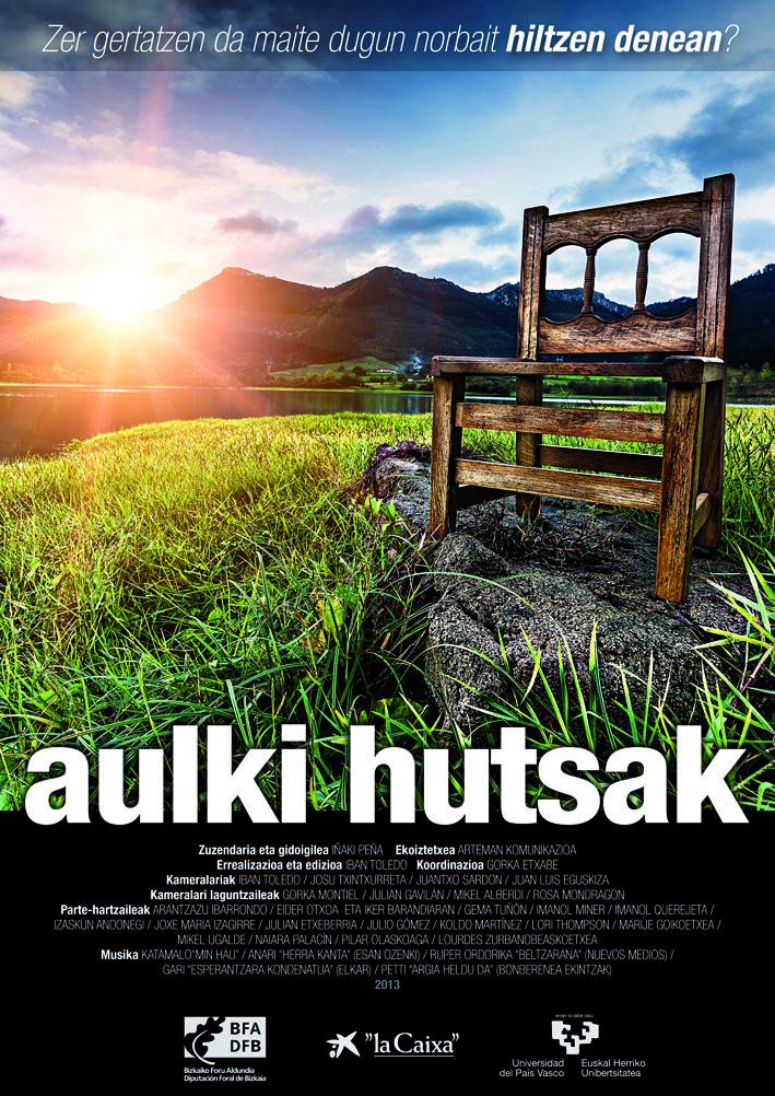 Aulki Hutsak