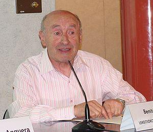 Benito Ansola Erkiaga