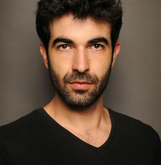 Carlos Algaba