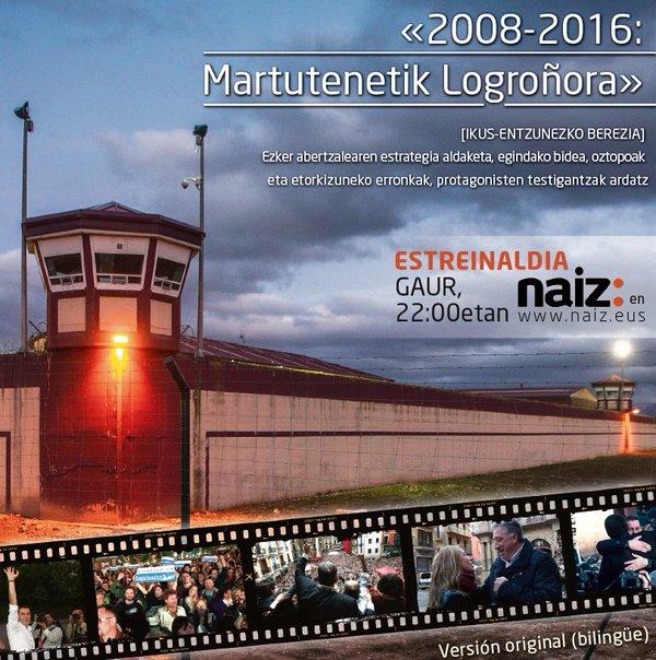 2008-2016: Martutenetik Logroñora