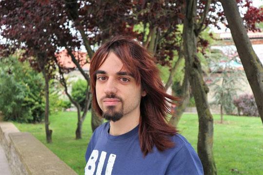 Egoitz Diaz Ibargoitia