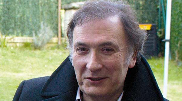 Ernesto Del Río