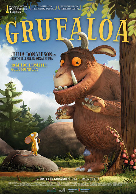 Grufaloa