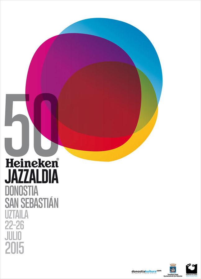 Jazzaldia 50