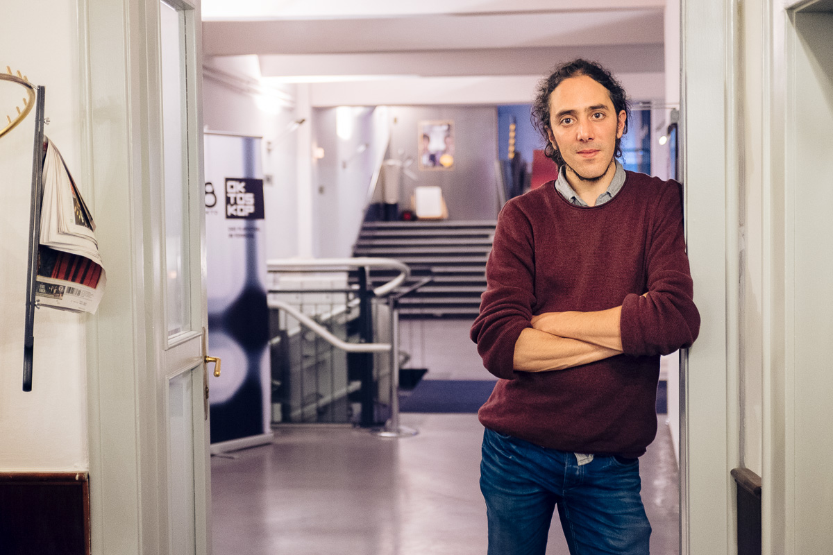 Jorge Fernandez Mayoral