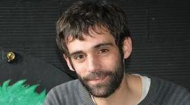 Joseba Usabiaga