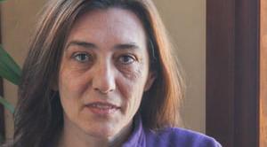 María Terrazas