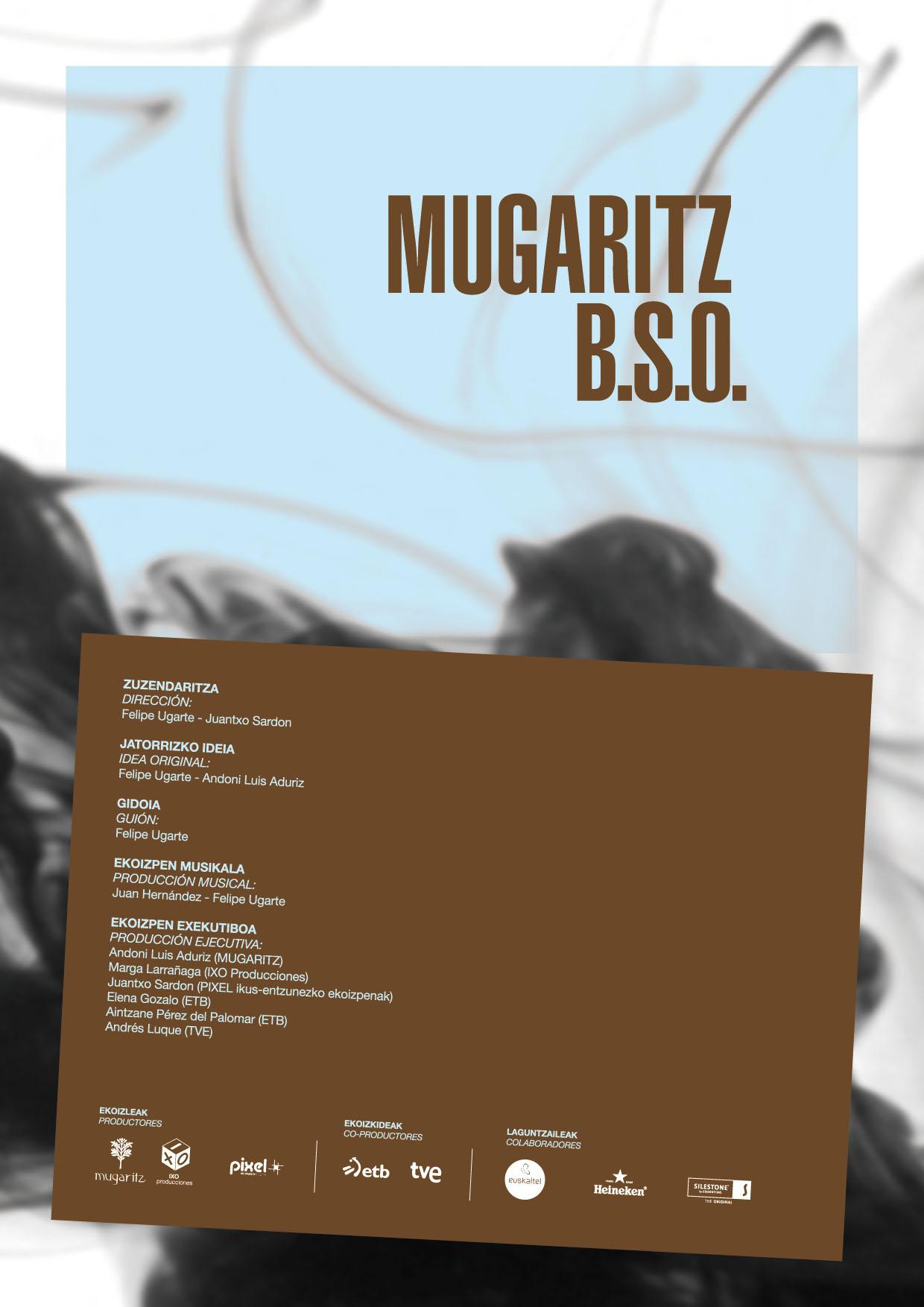 Mugaritz BSO