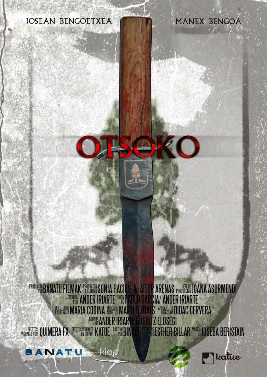 Otsoko