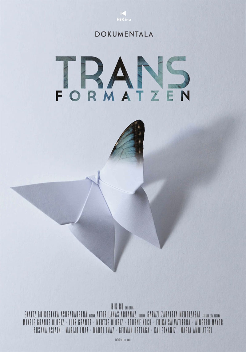 Trans-Formatzen