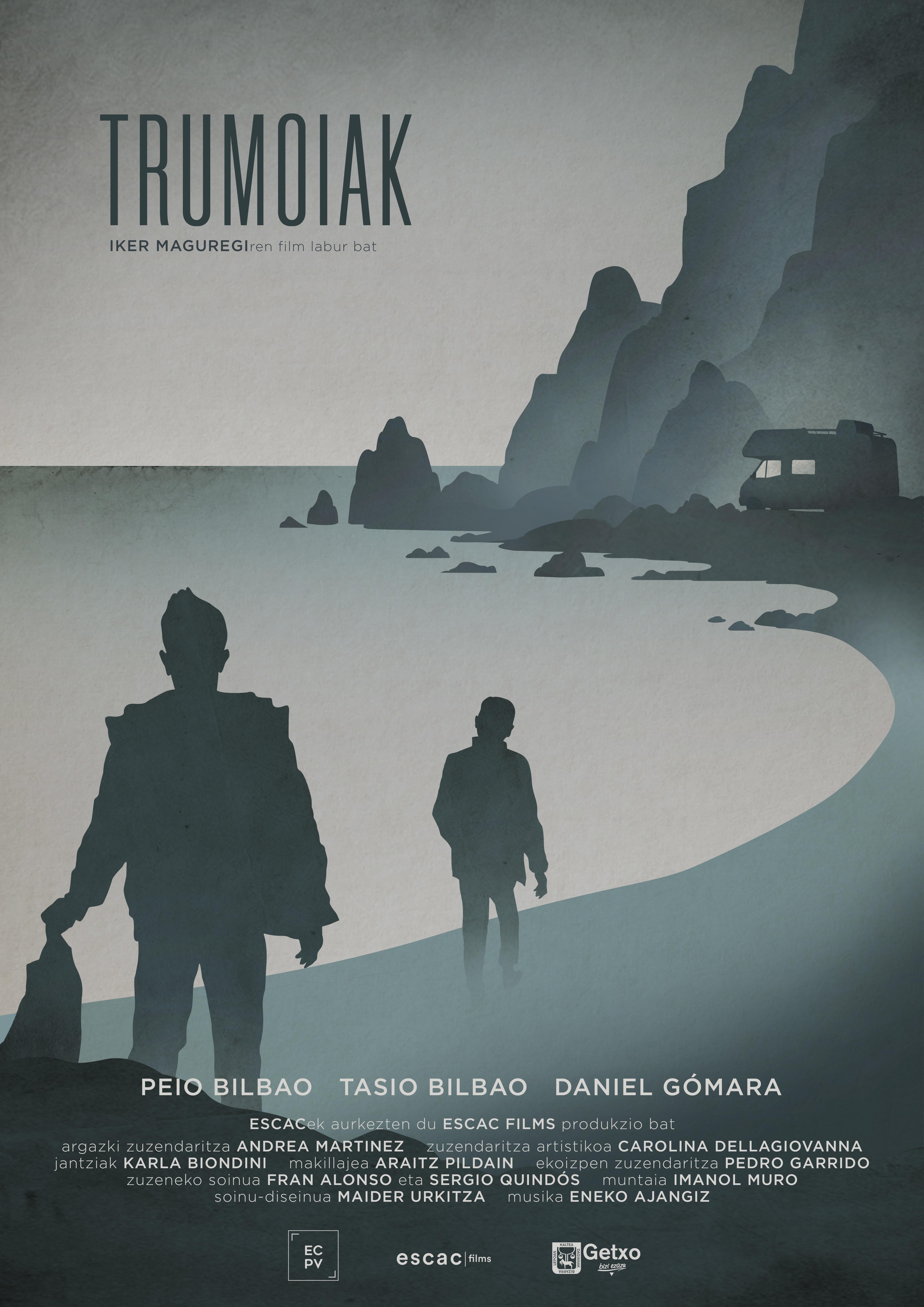 Trumoiak