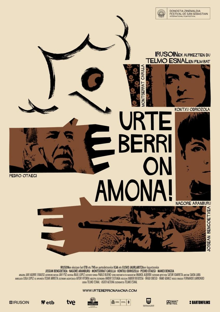 Urte Berri On, Amona!