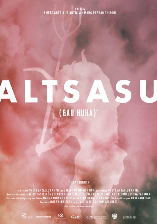 Altsasu (Gau Hura)