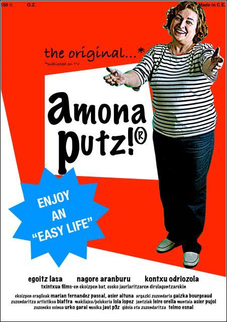 Amona Putz!