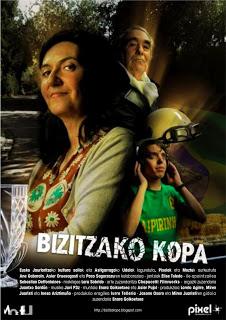Bizitzako Kopa