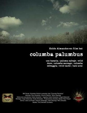 Columba Palumbus (Uso Basatia)