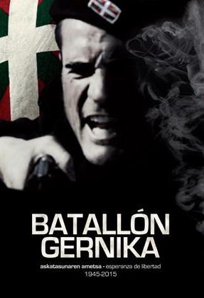 Gernika Batailoia