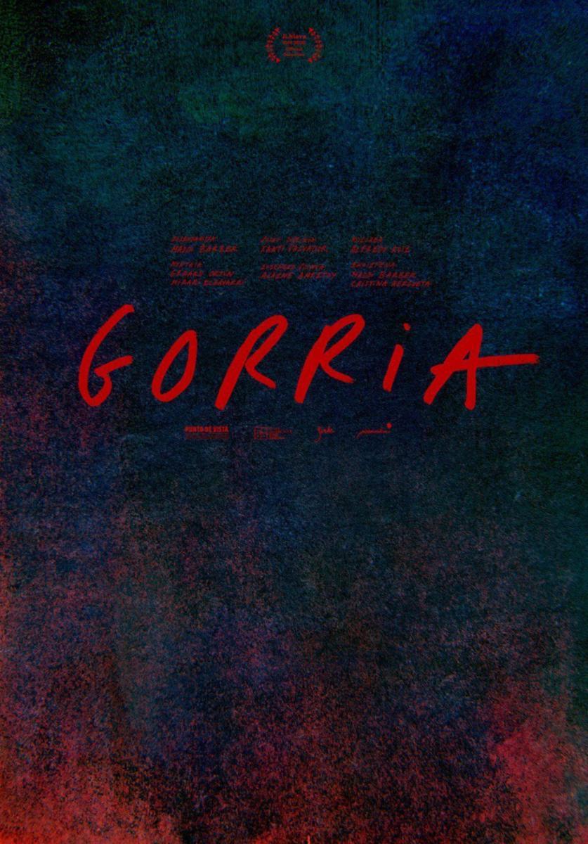 Gorria