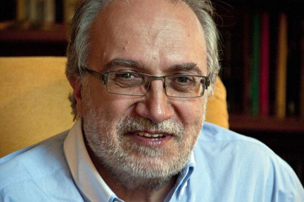 Gregorio Muro
