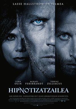 Hipnotizatzailea
