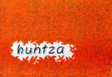 Huntza