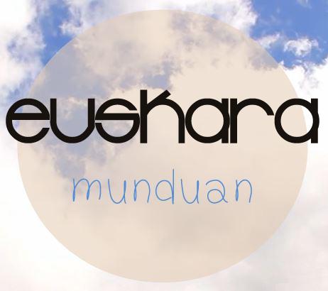 Euskara Munduan, besteen ahotan