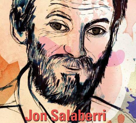 Jon Salaberri