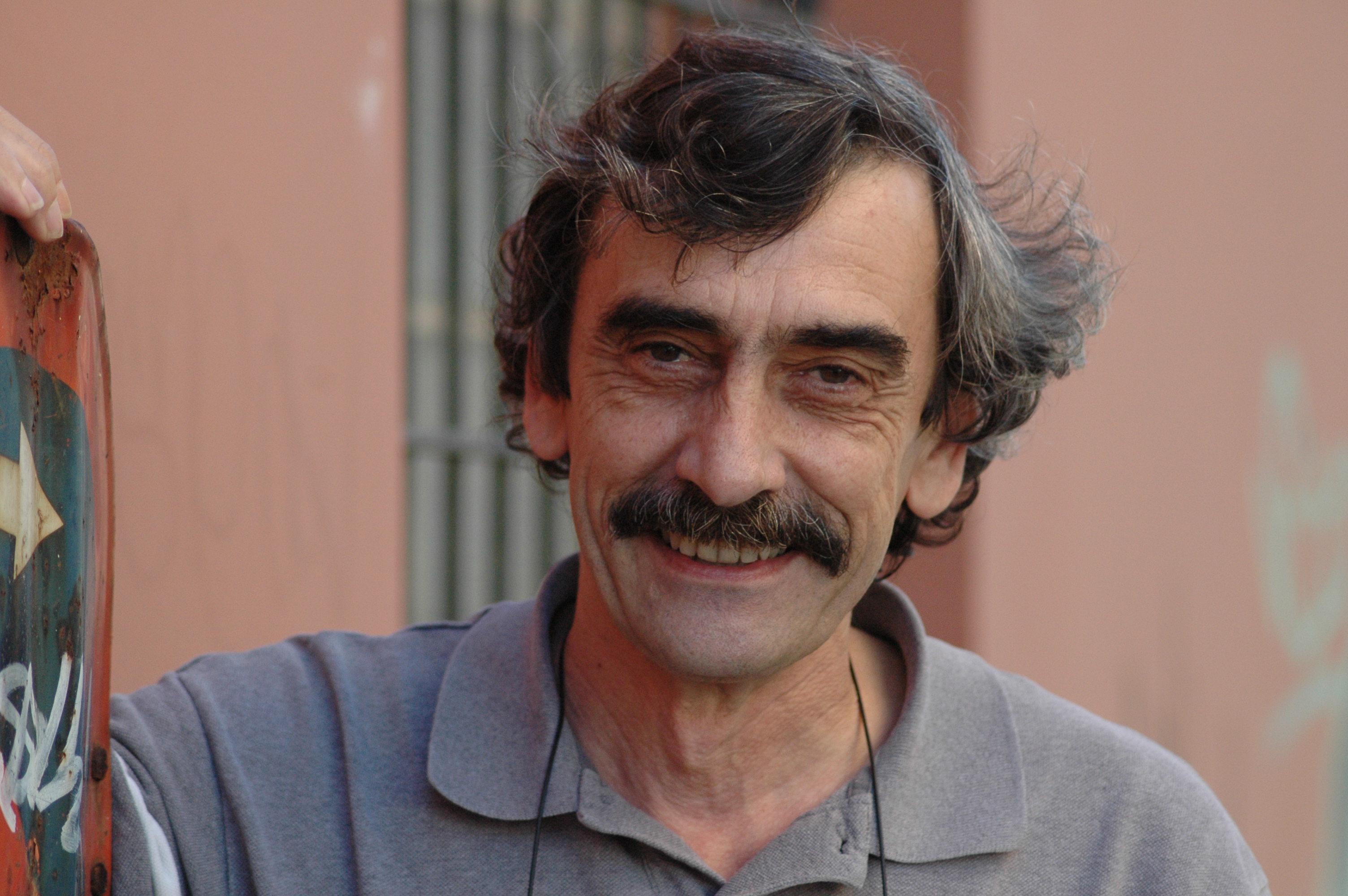 Juanba Berasategi