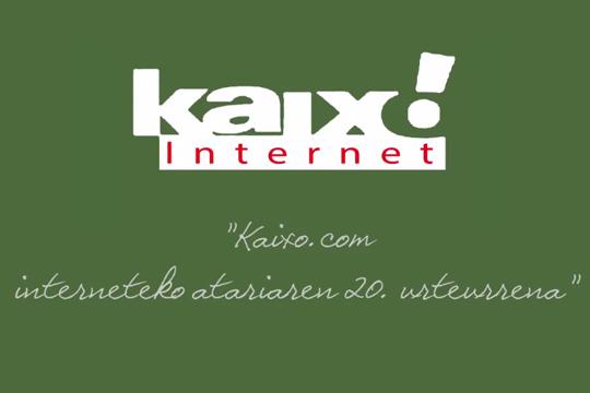 Kaixo.com
