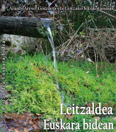 Leitzaldea Euskara Bidean