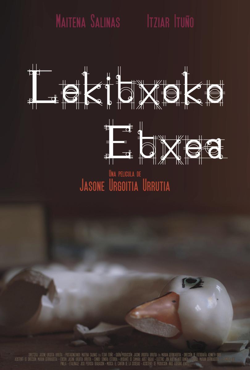 Lekitxoko Etxea