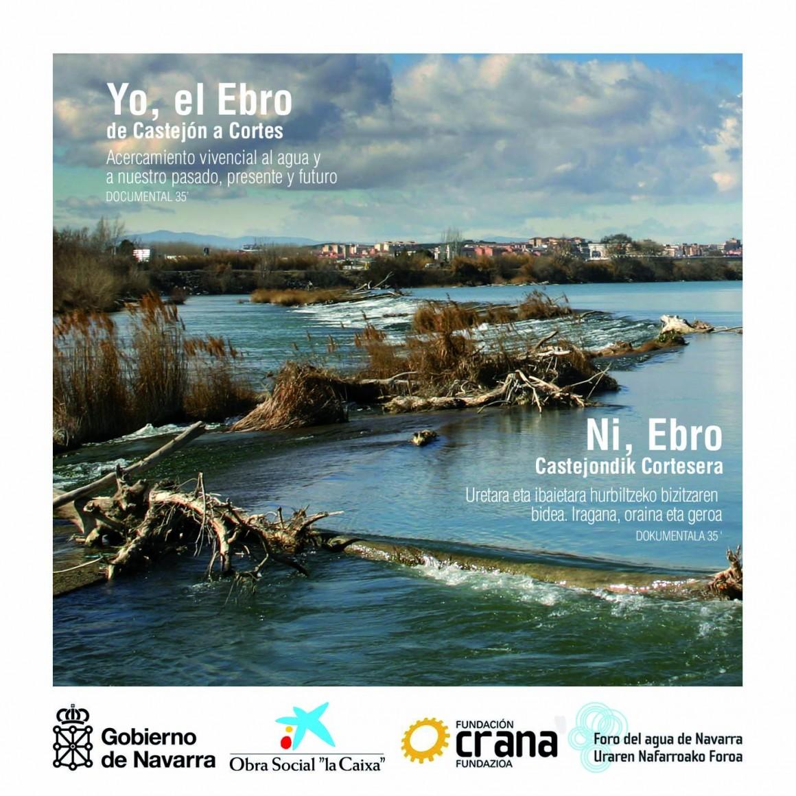 Ni, Ebro