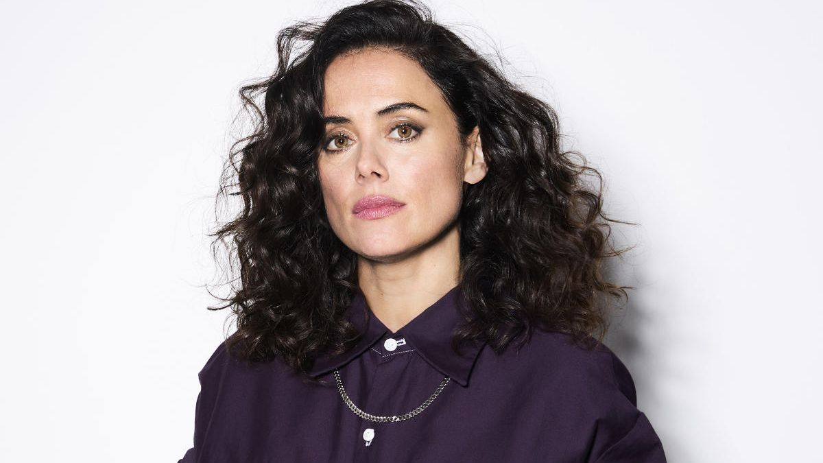 Patricia Lopez Arnaiz