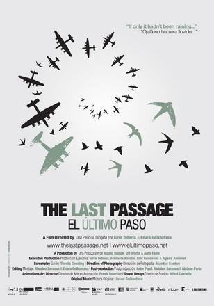 The Last Passage